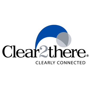 Clear2there:  Clearly Connected