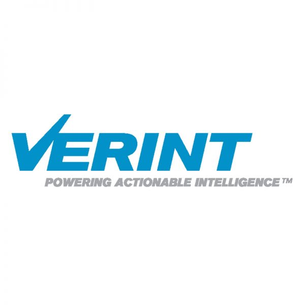 Verint:  Powering Actionable Intelligence