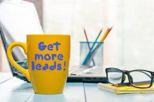 Lead Generation = Formula for Sales Success