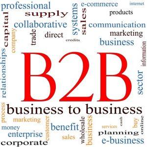 Identifying Quality B2B Sales Leads