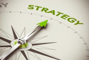 Strategy for Sales intelligence