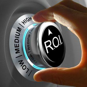 Higher ROI with ABM