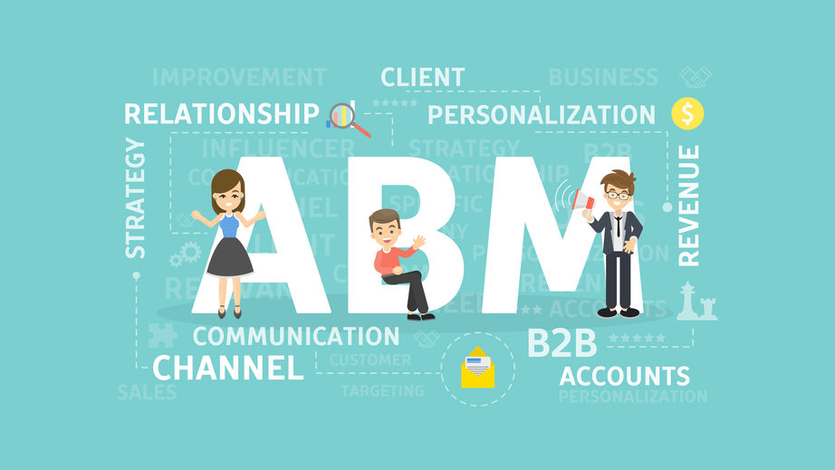 ABM and sales intelligence